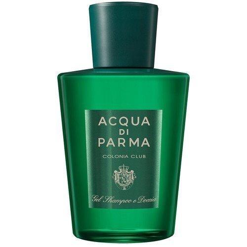 Acqua Di Parma Colonia Club Hair & Shower Gel
