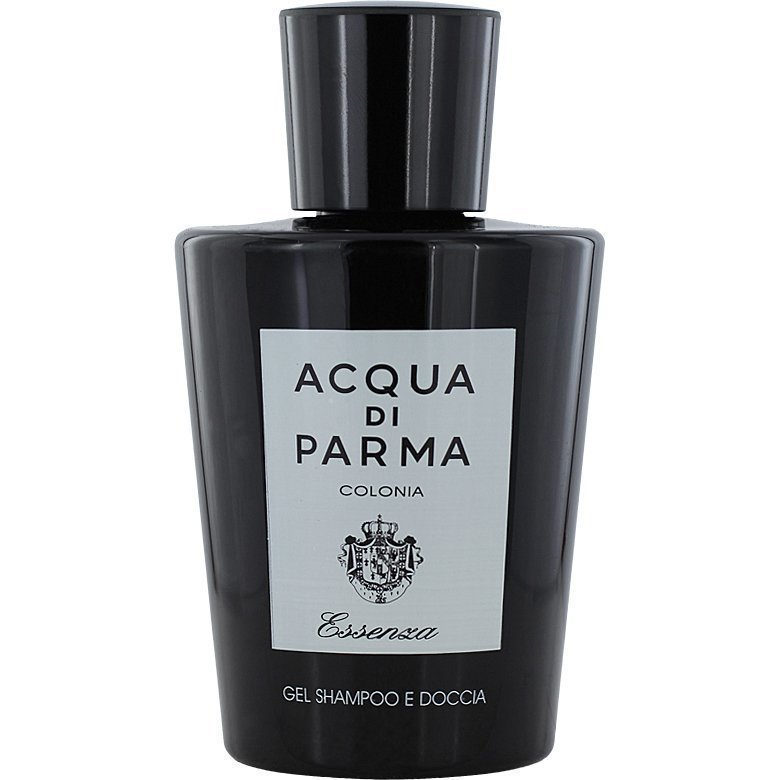 Acqua Di Parma Colonia Essenza Hair & Shower Gel Hair & Shower Gel 200ml