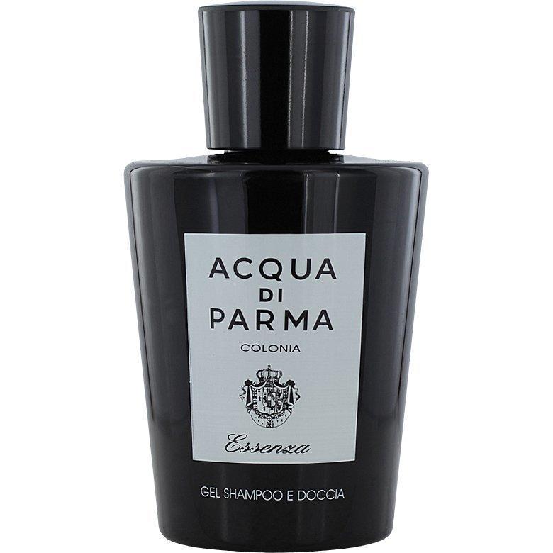 Acqua Di Parma Colonia Essenza Hair & Shower Gel Hair & Shower Gel 200ml
