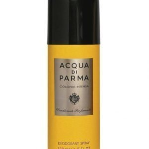 Acqua Di Parma Colonia Intensa Deo Natural Spray Deodorantti Miehelle 150 ml