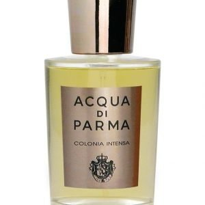 Acqua Di Parma Colonia Intensa Eau De Cologne Natural Spray Tuoksu Miehelle 100 ml