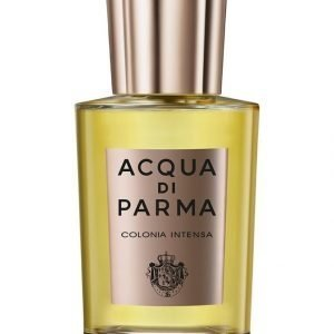 Acqua Di Parma Colonia Intensa Eau De Cologne Natural Spray Tuoksu Miehelle 50 ml