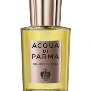 Acqua Di Parma Colonia Intensa Eau De Cologne Natural Spray Tuoksu Miehelle 50 ml