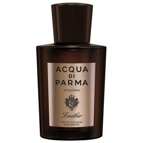Acqua Di Parma Colonia Leather Eau de Cologne Natural Spray 100ml