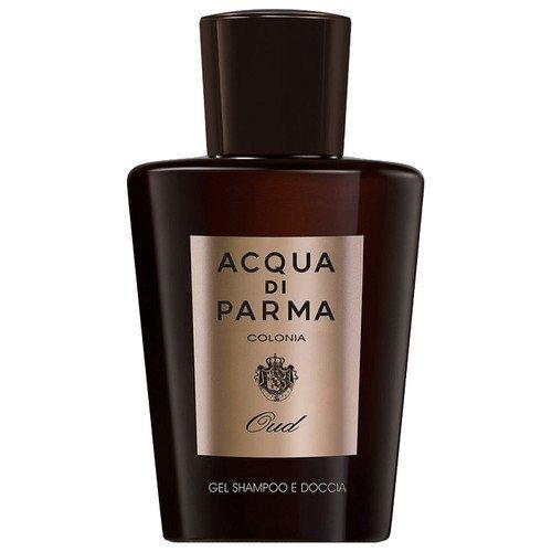 Acqua Di Parma Colonia Oud Hair & Shower Gel