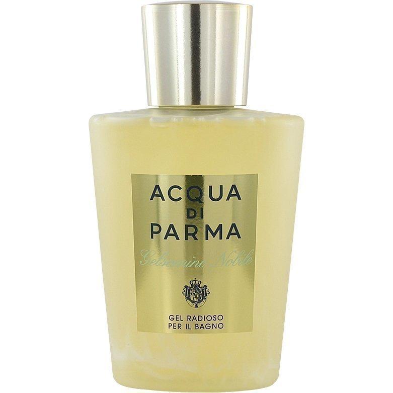 Acqua Di Parma Gelsomino Nobile Radiant Bath Gel Radiant Bath Gel 200ml
