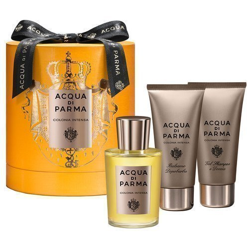 Acqua Di Parma Intensa Gift Set
