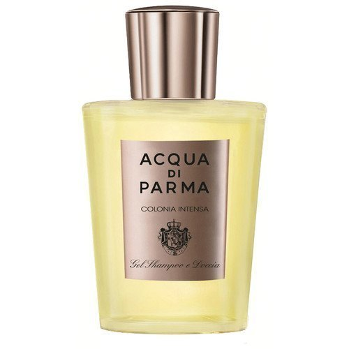 Acqua Di Parma Intensa Hair And Shower Gel