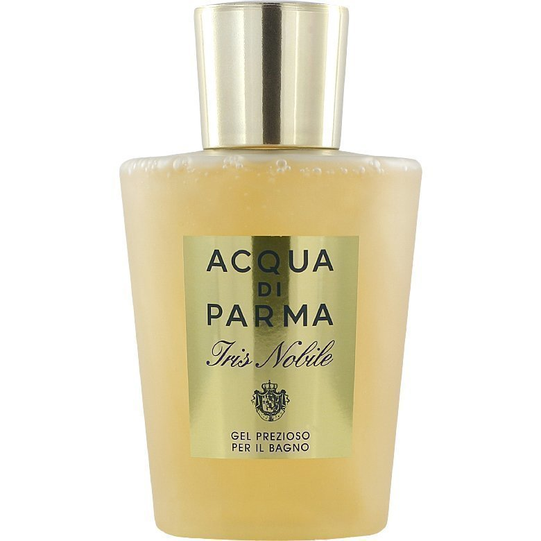 Acqua Di Parma Iris Nobile Creamy Shower Gel Creamy Shower Gel 200ml