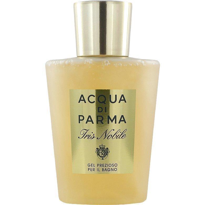 Acqua Di Parma Iris Nobile Creamy Shower Gel Creamy Shower Gel 200ml