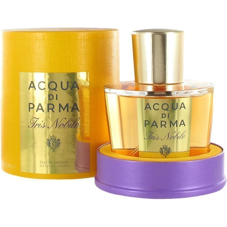Acqua Di Parma Iris Nobile EdP EdP 100ml