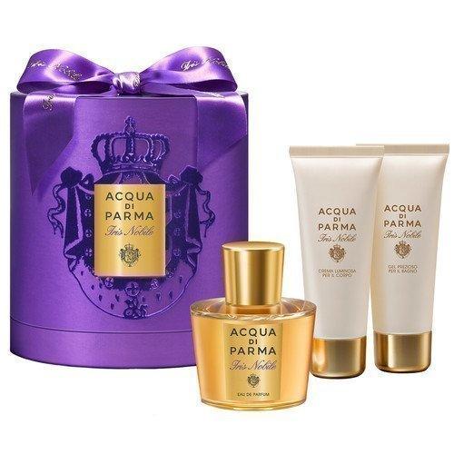 Acqua Di Parma Iris Nobile Gift Set