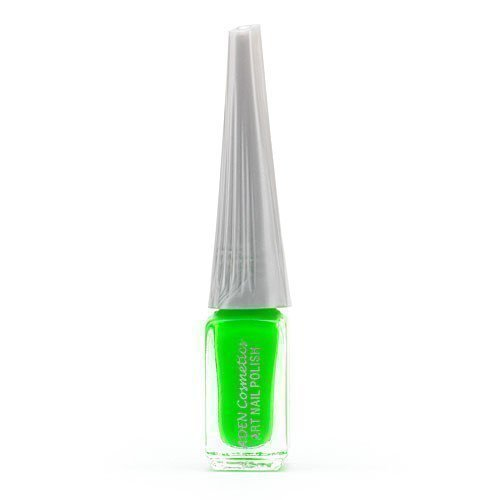 Aden Art Decor Nail Polish Green