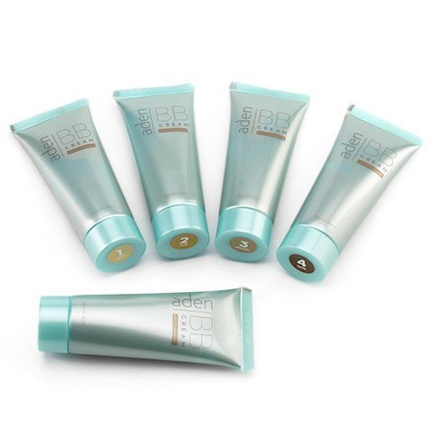 Aden BB Cream 03 Medium