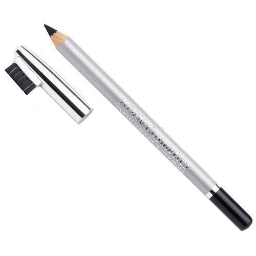 Aden Eyebrow Pencil Waterproof Black