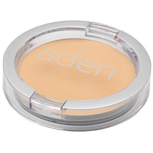 Aden Face Compact Powder 02