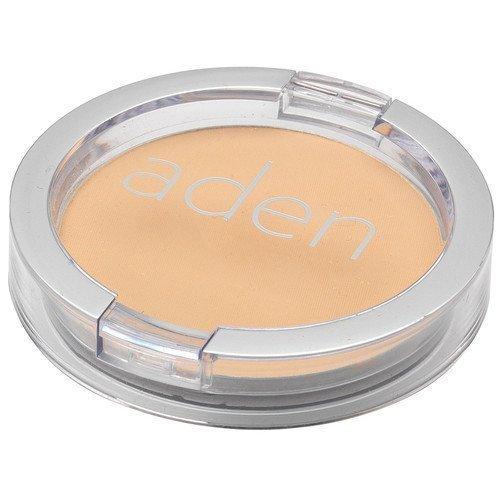Aden Face Compact Powder 02