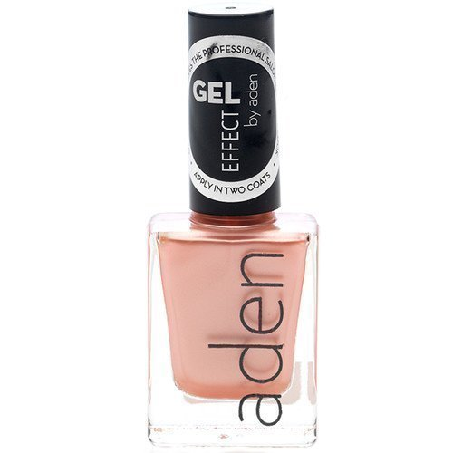Aden Gel Effect Nail Polish 04