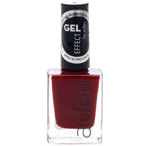 Aden Gel Effect Nail Polish 10