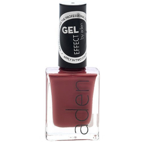 Aden Gel Effect Nail Polish 12