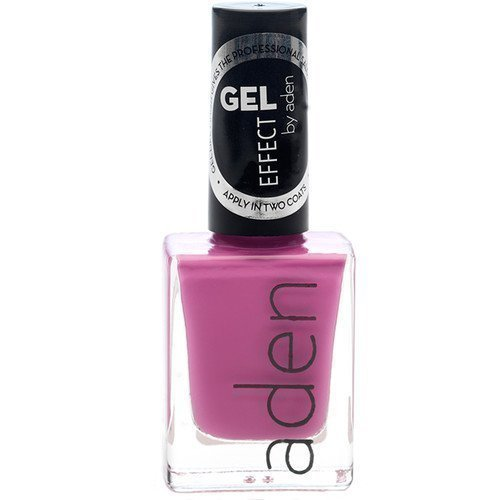 Aden Gel Effect Nail Polish 14