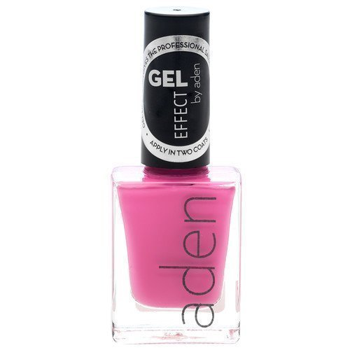 Aden Gel Effect Nail Polish 22