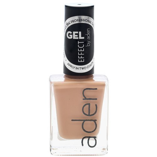 Aden Gel Effect Nail Polish 25