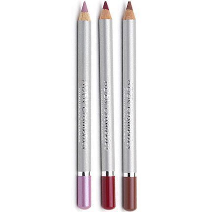 Aden Lip Liner Pencil Papaya