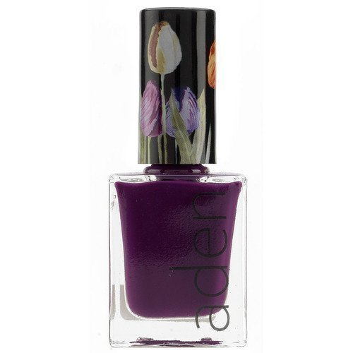 Aden Nail Polish American Mulberry
