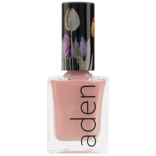 Aden Nail Polish Anemone Pink