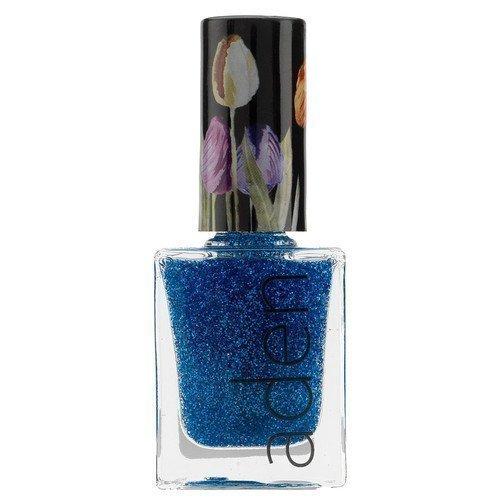 Aden Nail Polish Blue Diamond