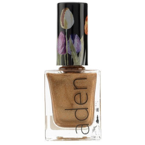 Aden Nail Polish Bronze Hearth