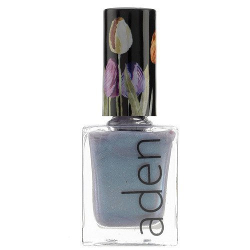 Aden Nail Polish Fairy Blue