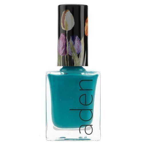 Aden Nail Polish Happy Beach
