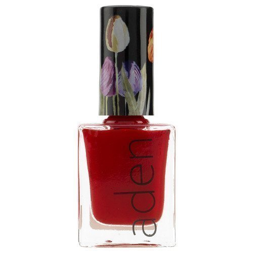 Aden Nail Polish Kiss from a Rose