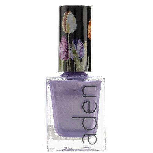 Aden Nail Polish Lady Lavender