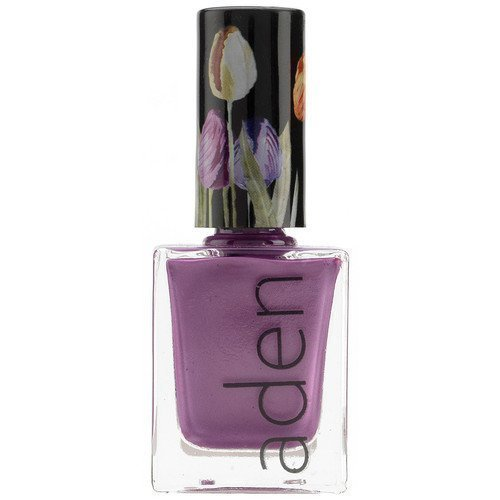 Aden Nail Polish Lovely Lilac