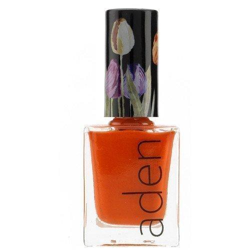 Aden Nail Polish Mandarine Orange