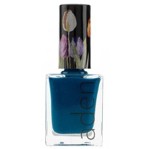 Aden Nail Polish Olympian Blue