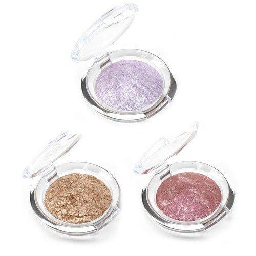 Aden Terracotta Melange Eyeshadow Wet & Dry 04