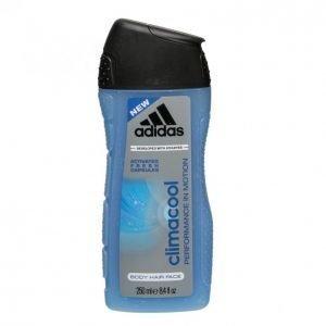 Adidas Climacool 3in1 Suihkugeeli 250 Ml