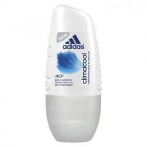 Adidas Climacool Deo Roll-On Antiperspirantti 50 Ml