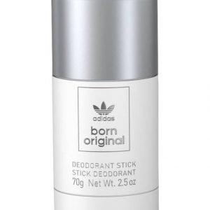 Adidas Originals Born Original For Men Deodorant Stick Deodorantti Miehelle 75 ml
