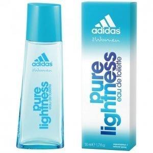 Adidas Pure Linght Hajuvesi 50 Ml