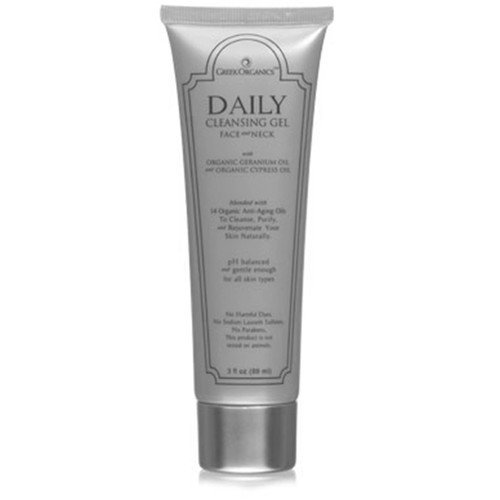 Adonia Daily Cleansing Gel