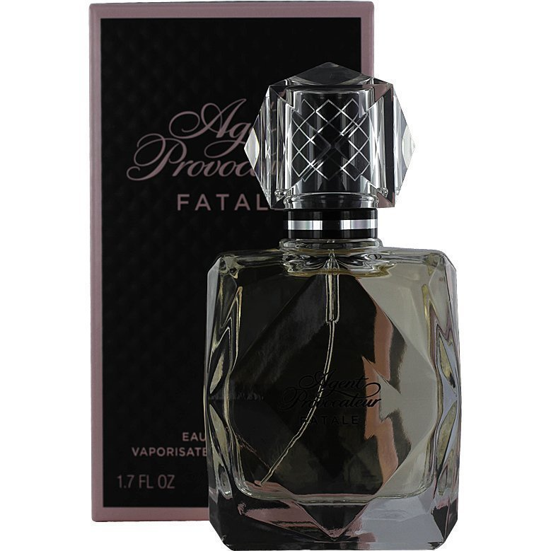 Agent Provocateur Fatale EdP EdP 50ml