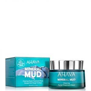 Ahava Clearing Facial Treatment Mask 50 Ml