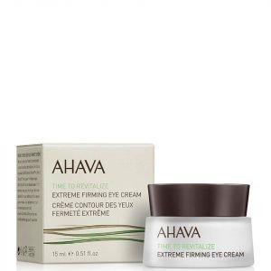 Ahava Extreme Firming Eye Cream 15 Ml