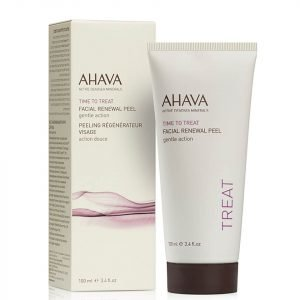 Ahava Facial Renewal Peel Gentle Action 100 Ml