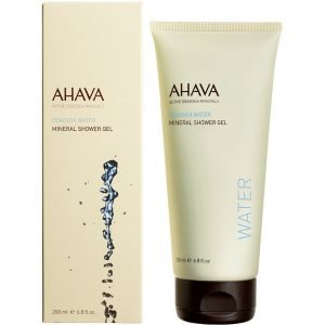 Ahava Mineral Shower Gel